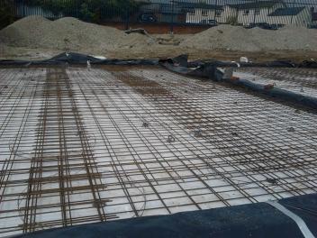 Concrete Slab 1