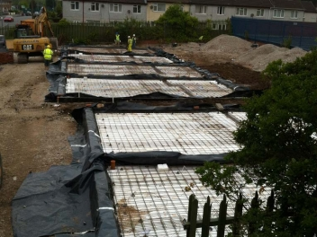 Concrete Slab 3
