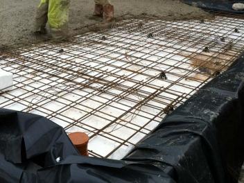 Concrete Slab 6