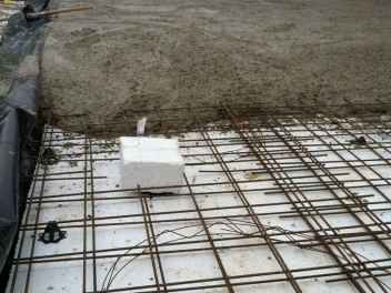 Concrete Slab 7