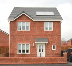 Mercer Avenue - Shared Ownership