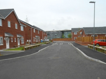 The Ave - Shared Ownership